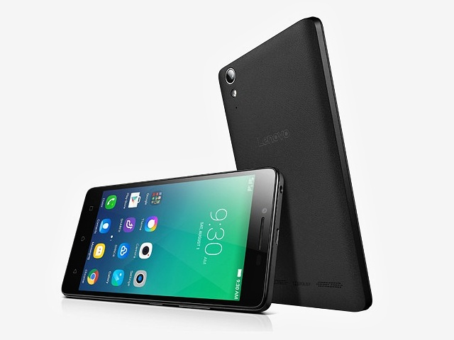 Lenovo A6010 Launched In India As A6000 Shot  Price Rs 9 500 On Ebay