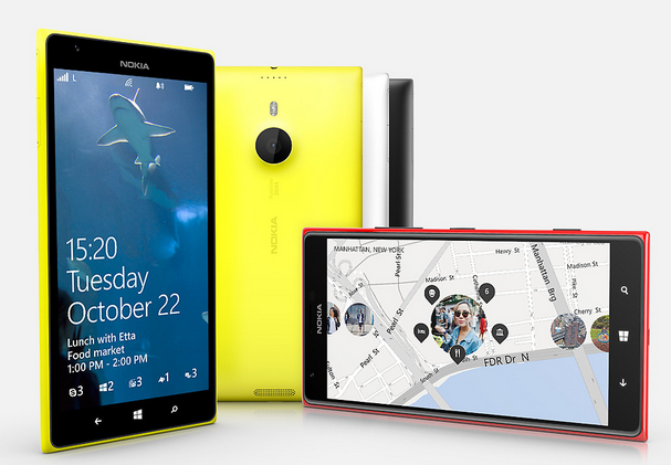 Nokia Lumia 1030 or 1530 to launch in Feb in India, price 45-50k