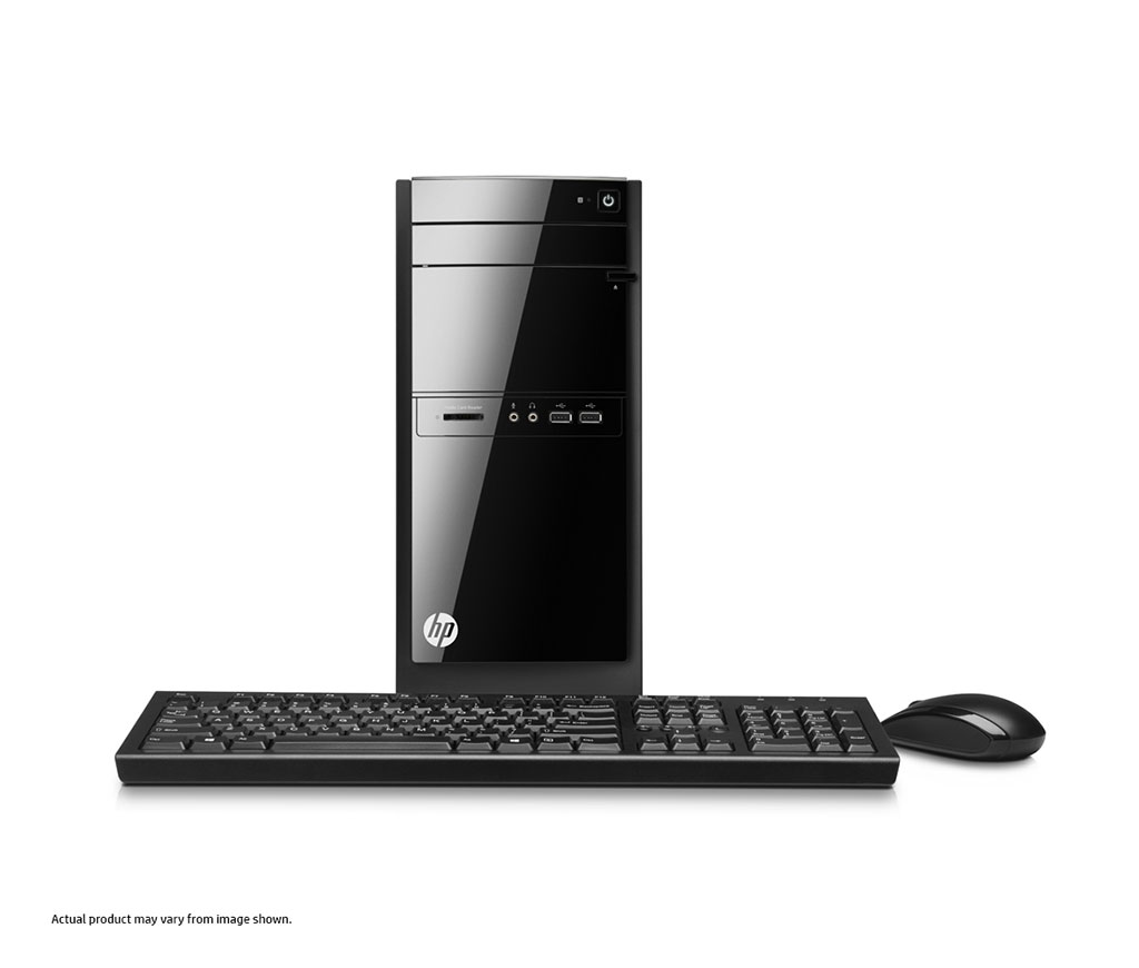 HP launches Haswell-based desktops in India