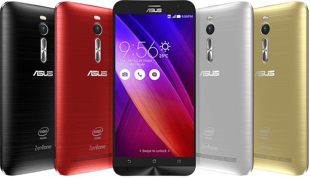 Full-HD Asus Zenfone 2 to carry price of Rs 16k, 20k & 24k in India