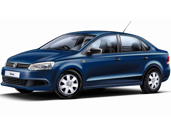 volkswagen india sales up 10 in feb launches new vento