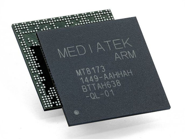 ARM-MediaTek-TSMC combo could threaten Intel's market by year end