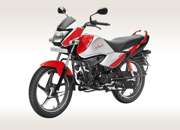 Hero says its splendor ismart is most fuel efficient bike - Hero splendor ismart mileage per liter ...