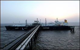 Petronet LNG tries innovative services to boost Kochi utilization