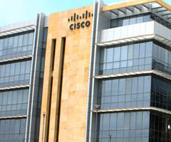 Cisco announces $60 mln investment for India