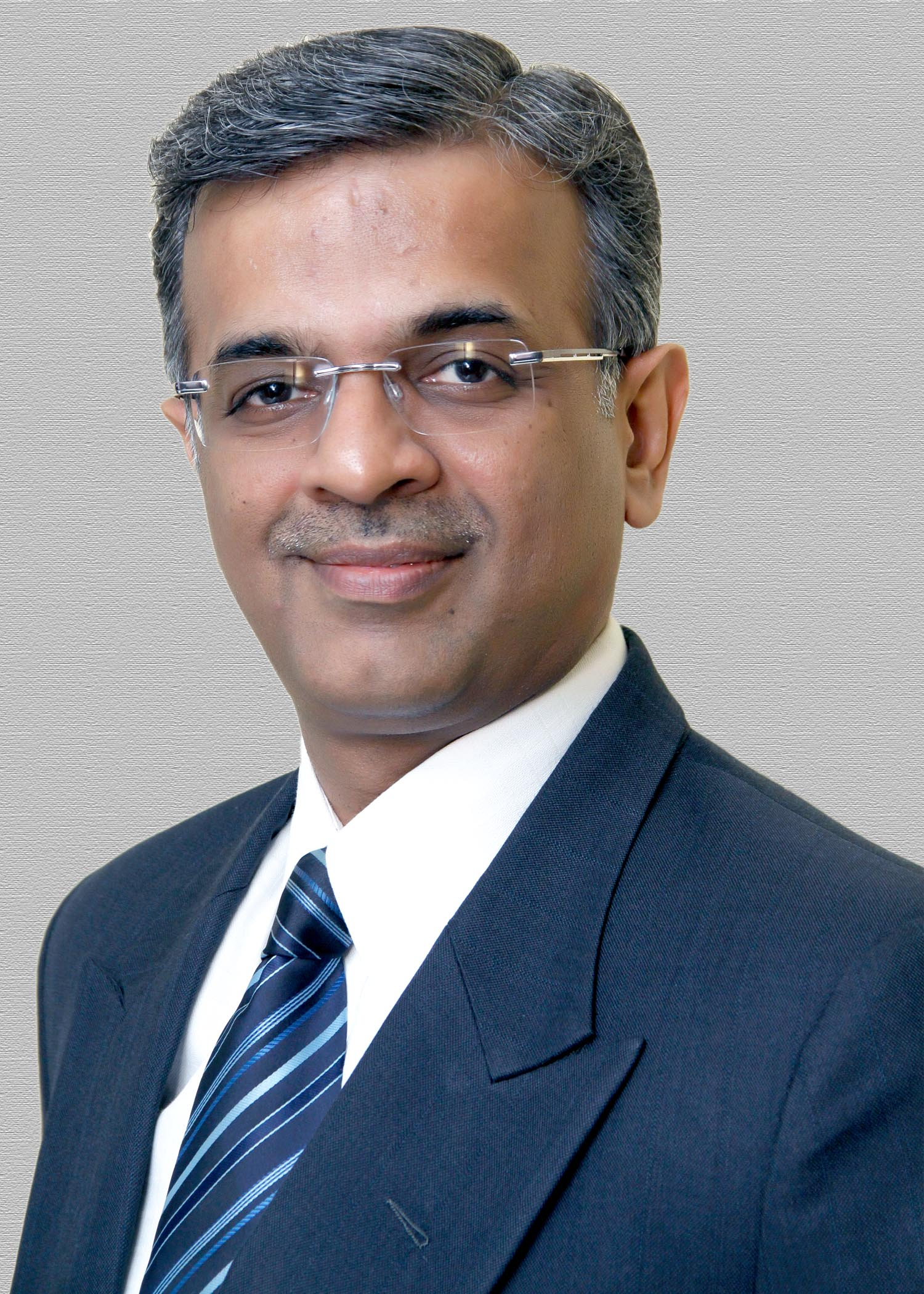Nilesh Shivji Vikamsey appointed part-time Federal Bank Chairman