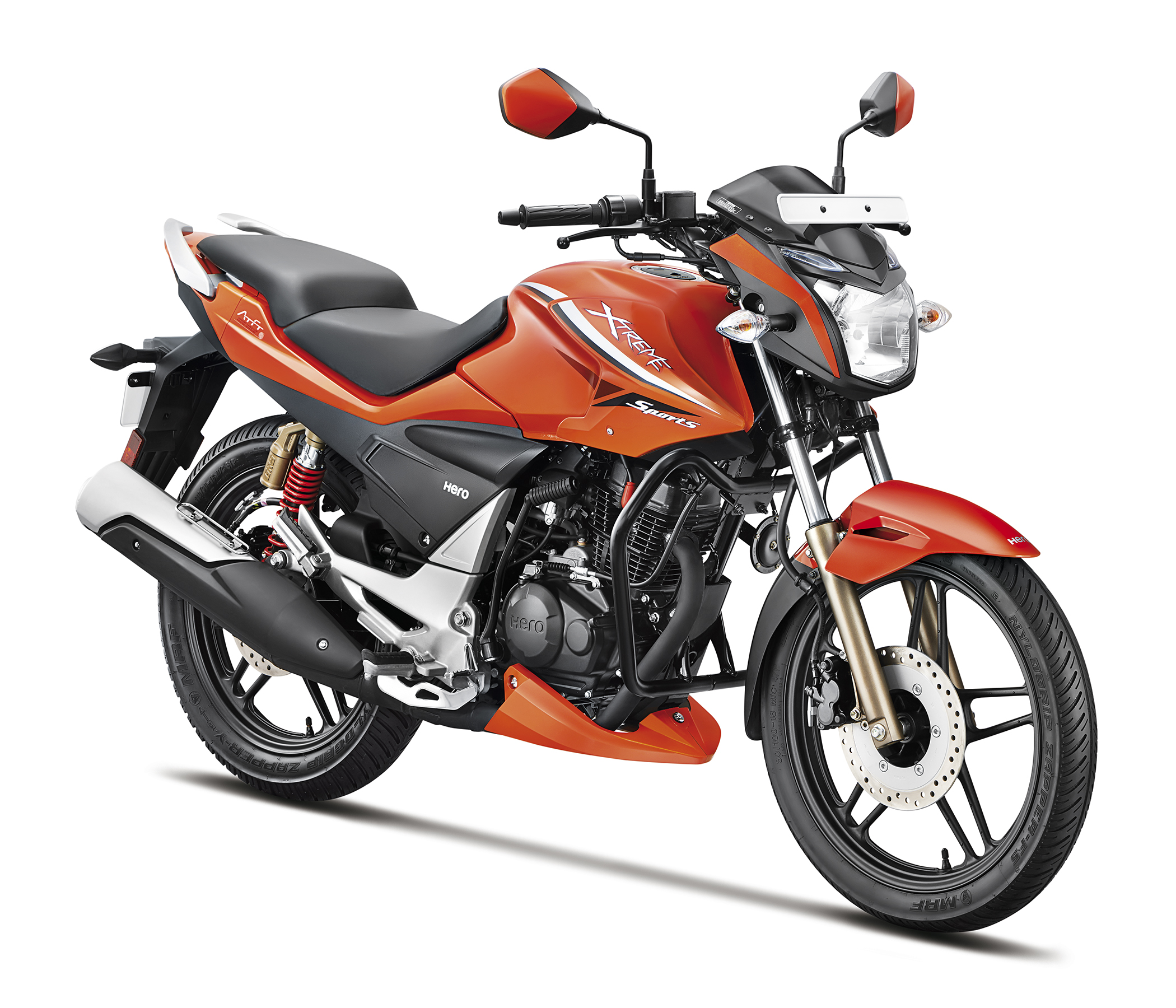 Hero MotoCorp launches Xtreme Sports edition at price of Rs 72,000
