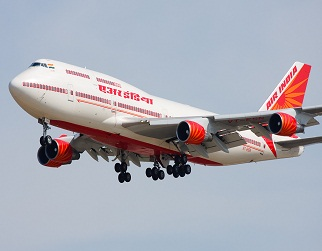 Air India denies reports of neglecting passengers in Paris
