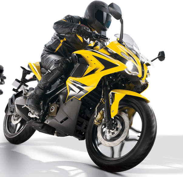 Bajaj Pulsar RS 200 clocks over 7,000 bookings, 2 month waiting period