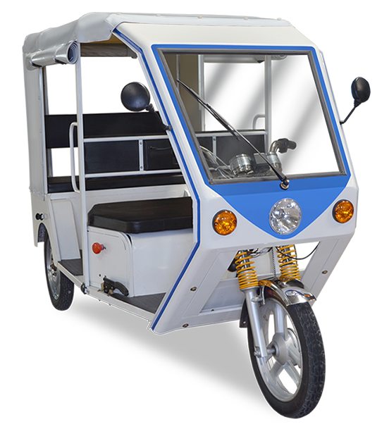 Japanese e-scooter, e-rickshaw brand Terra Motors to expand across India