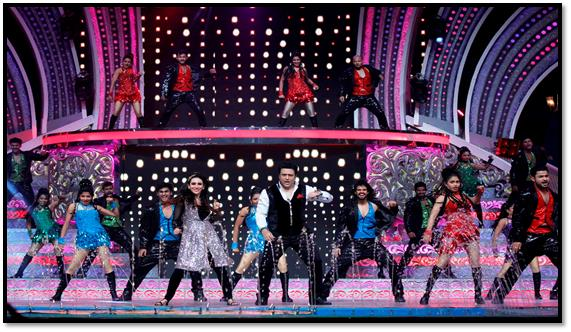 Govinda and Karishma Kapoor to perform at finale of DID Super Moms