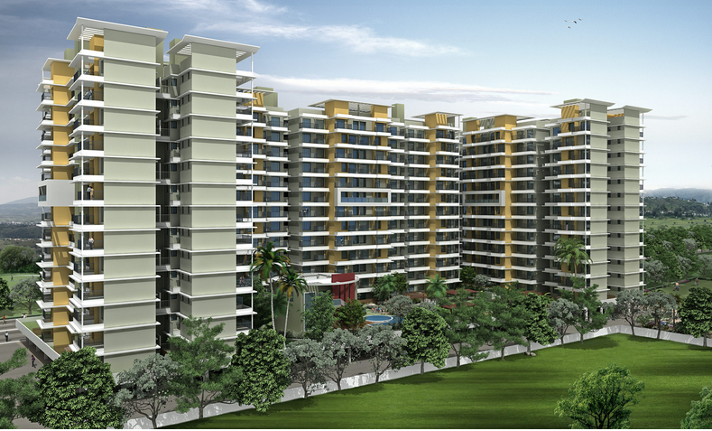 Housing.com sells 300 flats of Mantra Properties in one month