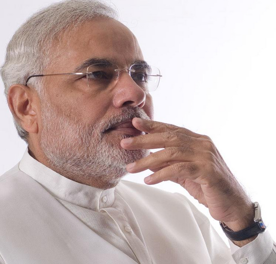 Why Narendra Modi cannot afford to be silent
