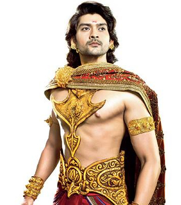 Sony to launch Suryaputra Karn first on Internet