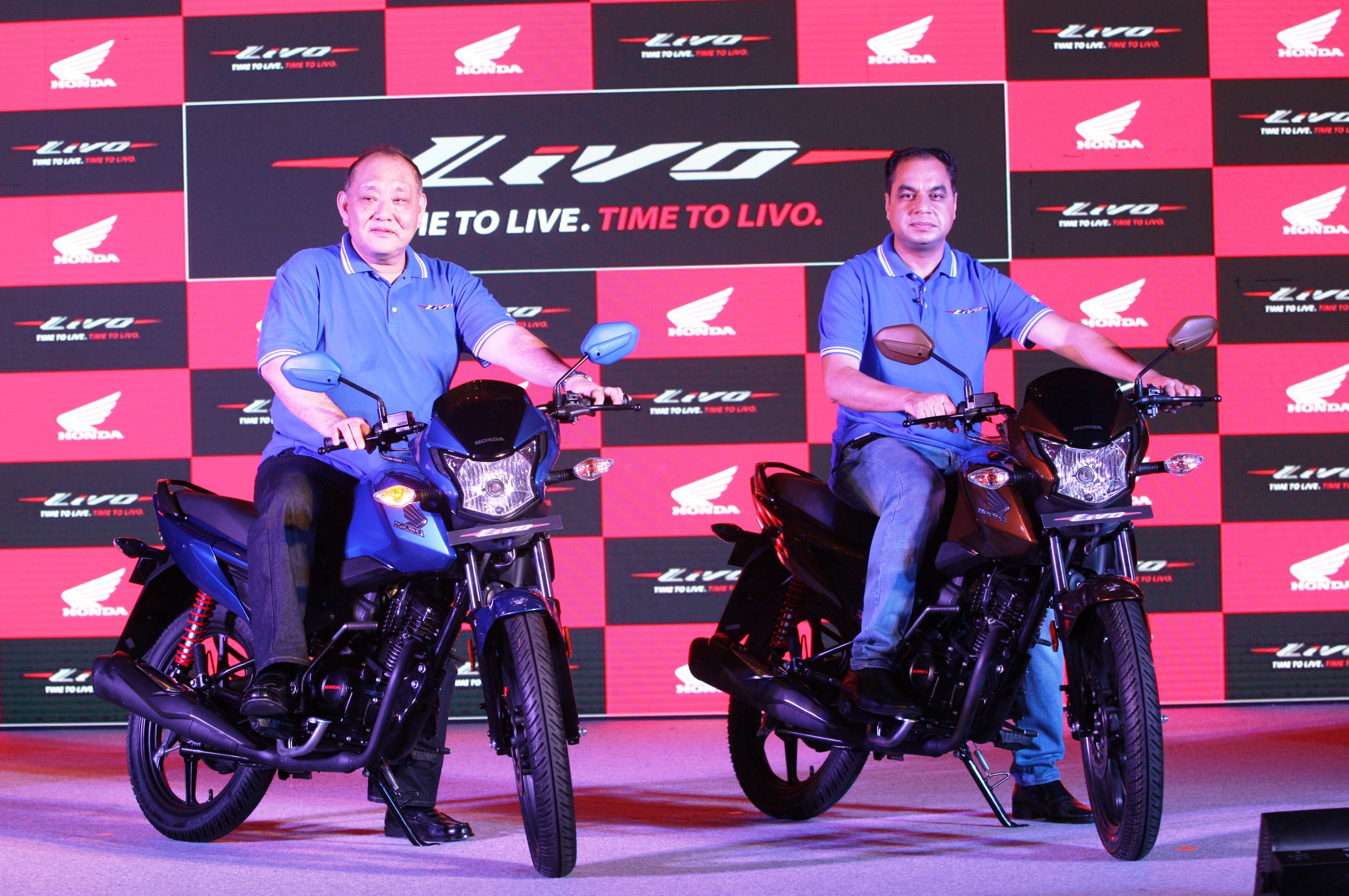 Honda Livo – style comes to the entry level, launch price Rs 52,989