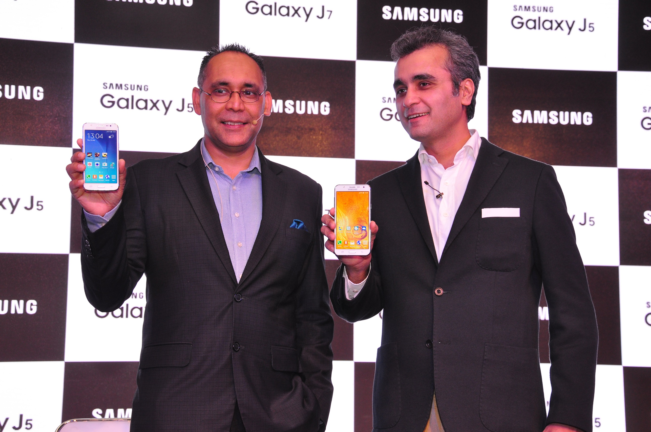 Samsung Galaxy J5, J7 launched in India, price Rs 12k and 15k