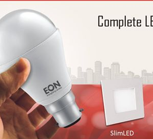 Eon Electric wins Rs 51 cr LED streetlight contract