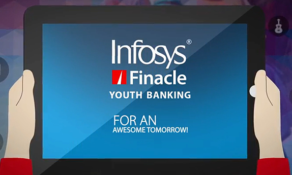 Infosys to offer Finacle in the SaaS mode with Verizon