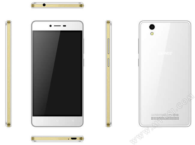 Gionee F103 – India's first CDMA-GSM Android phone with 4G, dual-SIM & Worldmode