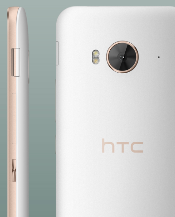 Cheaper version of HTC One M9 Plus – One ME – hits India at price of Rs 38k