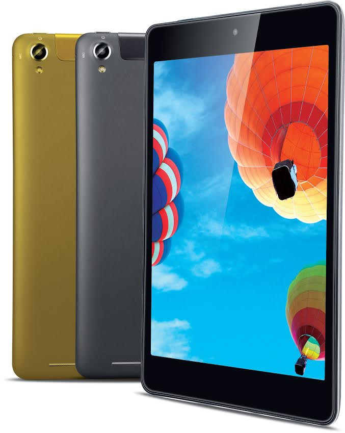 iBall launches 8-inch Slide O900-C tablet with dual-SIM; price Rs 13k