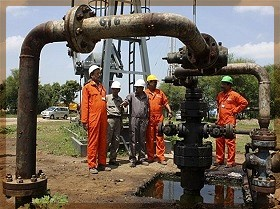 India's natural gas supply to increase by 60% to about 150 MMSCMD till FY25 – ICRA