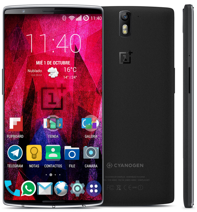 OnePlus Two launched in India at a price of Rs 24,999