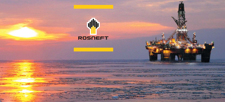 Russia's Rosneft to invest in and supply crude to Essar Oil