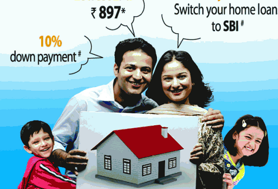 SBI to cut processing time for home loans to 10 days