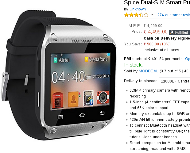 HP Study Finds Smartwatches Vulnerable to Attack
