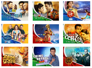 Sony channels 'unappealing and irrelevant', says Hathway and disconnects them