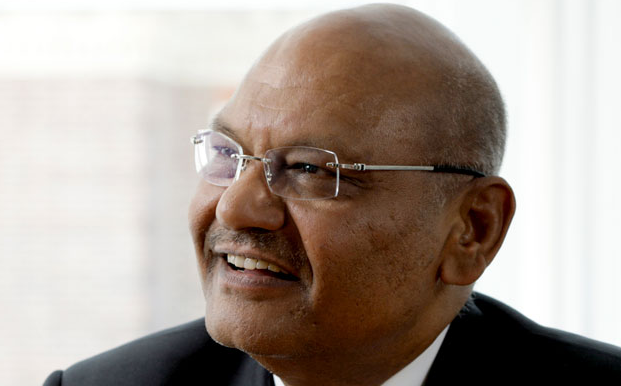 Vedanta's Anil Agarwal says Cairn merger will 'simplify' group structure