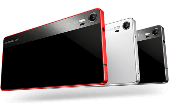 Reliance Jio, Lenovo to launch Vibe Shot in 10 days, price Rs 20k