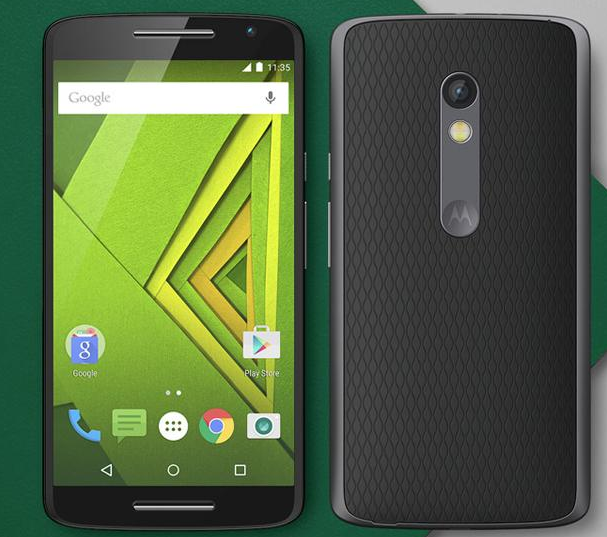 Flipkart to launch Moto X Play, Style to take on OnePlus Two; price Rs 25k in India