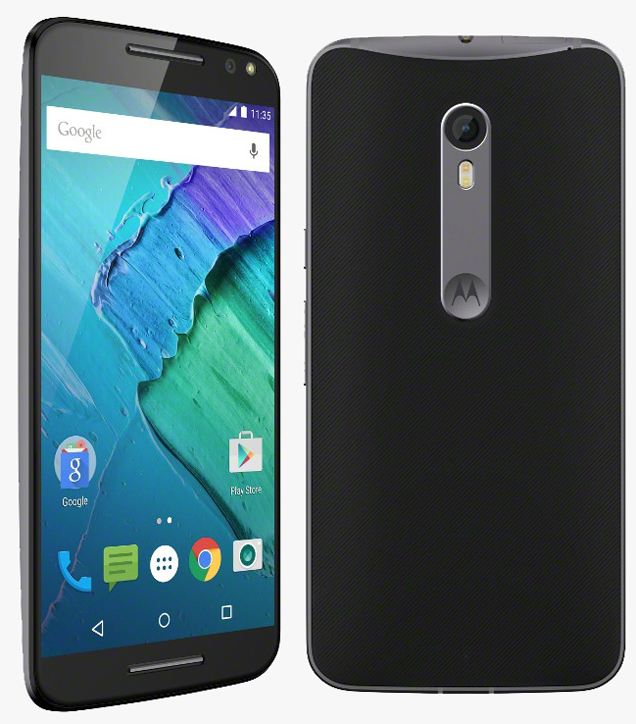 WATCH LIVE – Moto X Play launch in India, price Rs 18,499