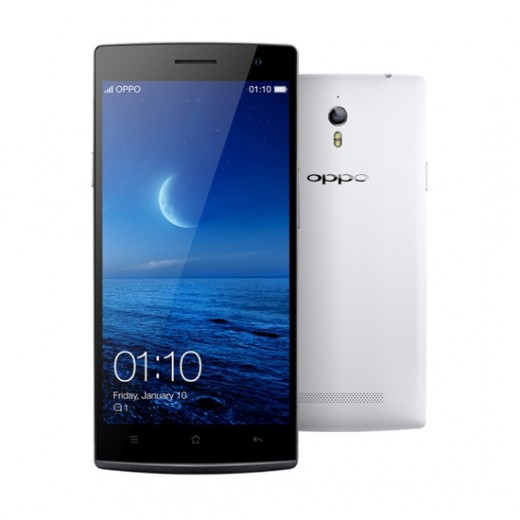 OPPO hopes to sell 1.5 mln units in India, changes CEO