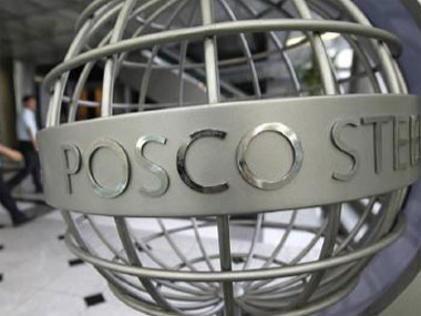 Posco, Uttam Galva to set up JV in Maharashtra