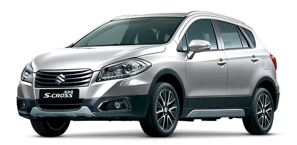 Maruti Suzuki launches S-Cross  at prices starting Rs 8.3 lakh