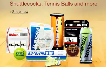 Amazon India special deals on National Sports Day