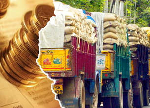 Indirect Tax collection up 38%