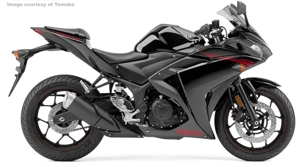Yamaha R3 superbike launched in India at Rs 3.25 lakh
