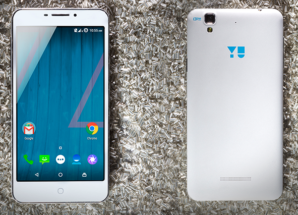 Yu Yureka Plus Reviews point to heating problems, poor battery life
