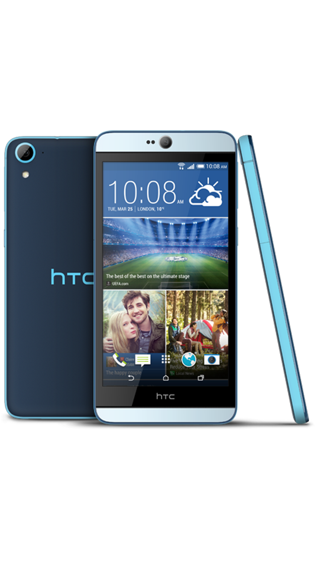 HTC to launch new sub-20k phone to take on Moto X Play in India