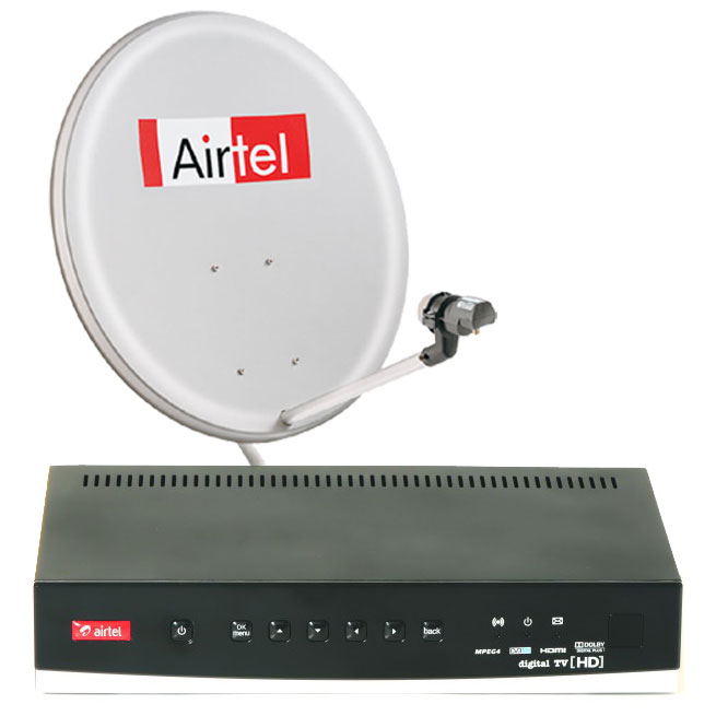 Airtel Digital Tv Launches 4k Uhd Channel After Tata Sky