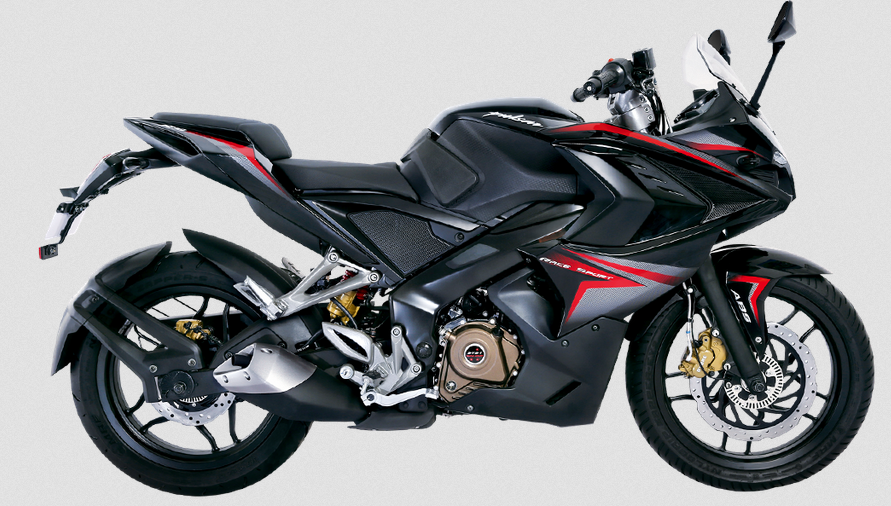 Bajaj Auto motorcycle Sept sales decline, but not as much as Honda's