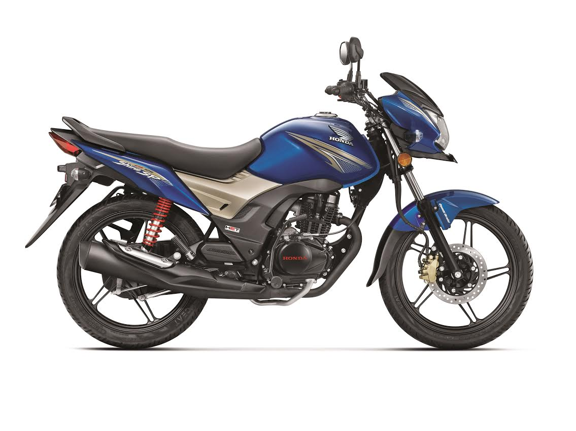 Honda CB Shine SP – Style comes to commuter bikes at price of Rs 59,900