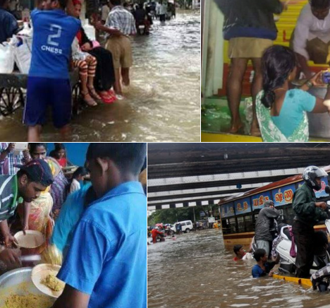 Chennai Floods: MTS offers free 1 GB data to all customers in Tamil Nadu