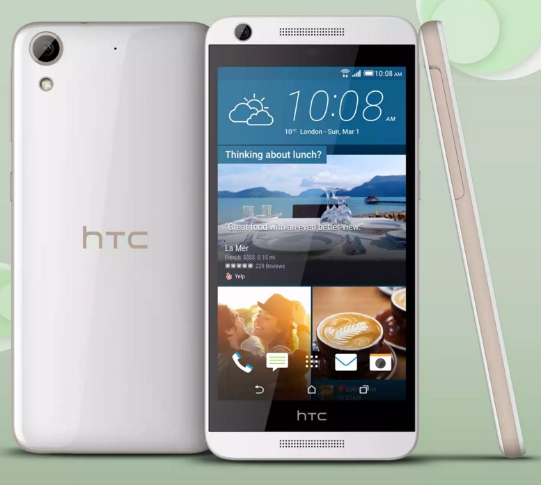 HTC Desire 626 will be its cheapest 4G offering in India, with a price of Rs 14k