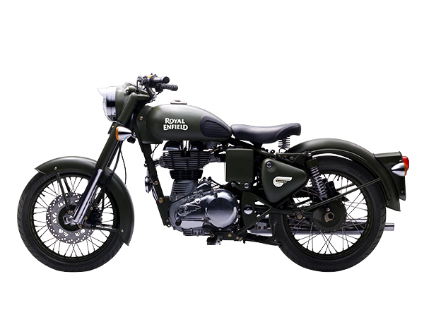 Royal Enfield production disrupted for 14 days by Chennai floods