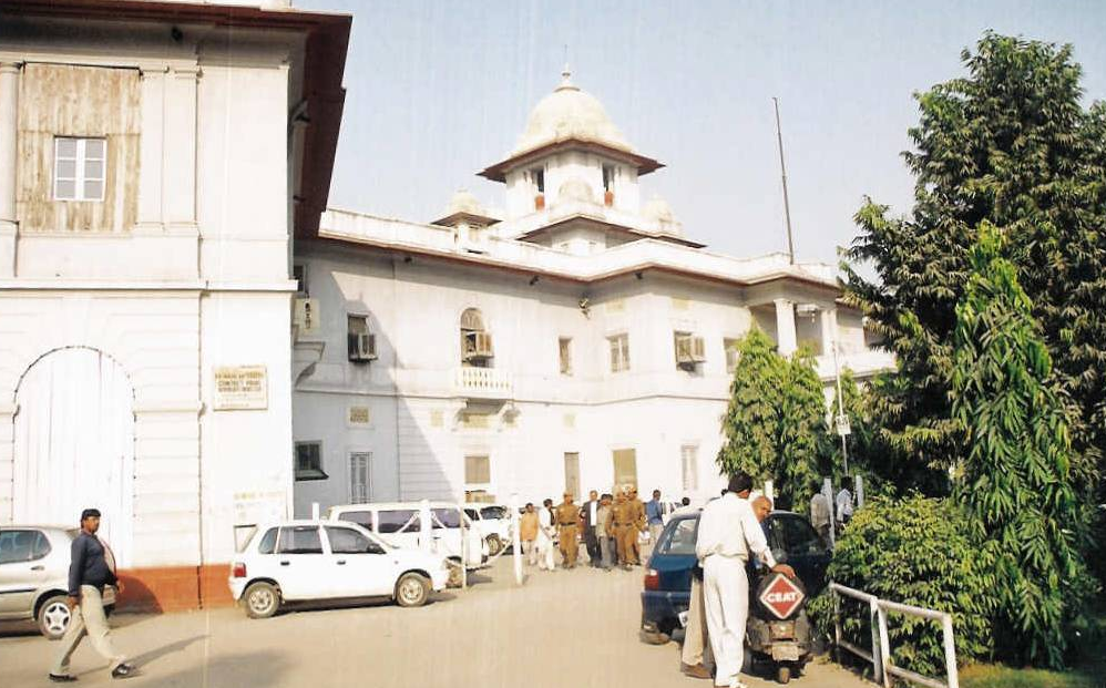 Patiala House rioting lawyers may lose license, Bar Council institutes probe